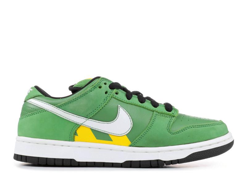"Nike SB Dunk Low ""Taxi Series/Tokyo"""