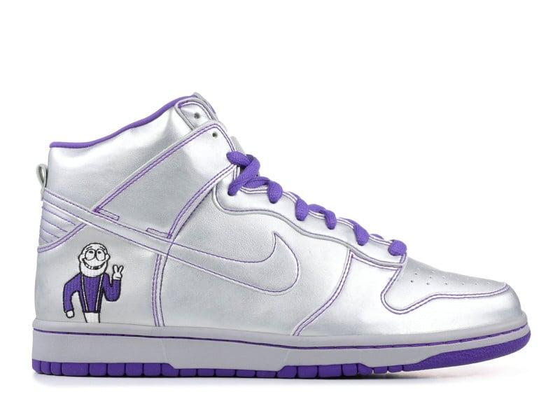 """Nike SB Dunk High """"Dinosaur Jr."""""""
