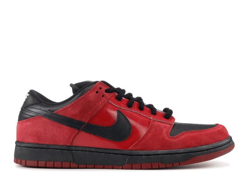 """Nike SB Dunk Low """"Milli Vanilli"""""""