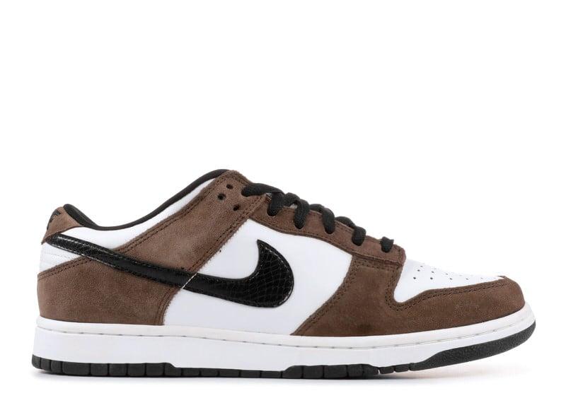 """Nike SB Dunk Low """"Trail End Brown"""""""