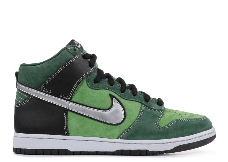 "Nike SB Dunk High ""Brut"""