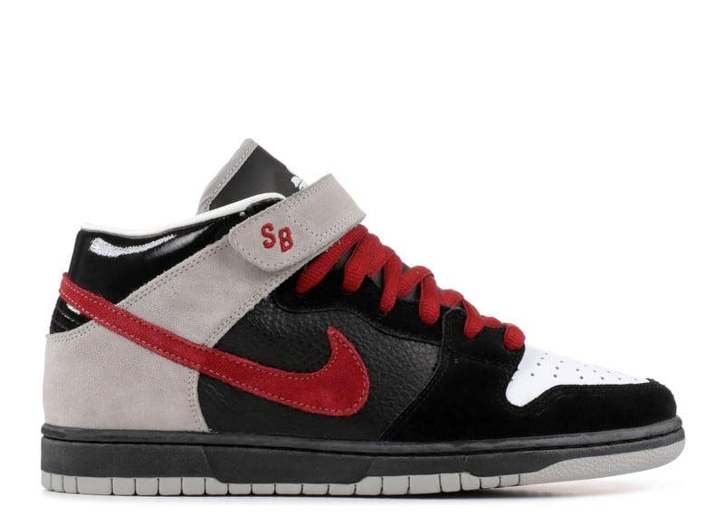 "Nike SB Dunk Mid ""November Rain"""