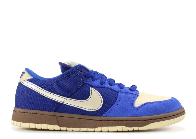"Nike SB Dunk Low ""Melbourne"""
