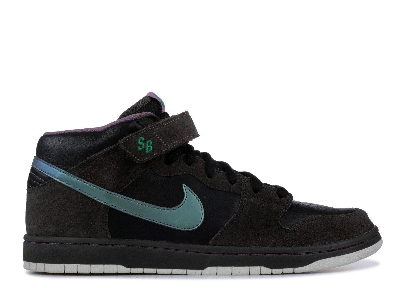 "Nike SB Dunk Mid ""Northern Lights"""