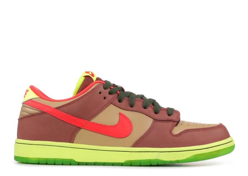 """Nike SB Dunk Low """"Toxic Sea"""""""