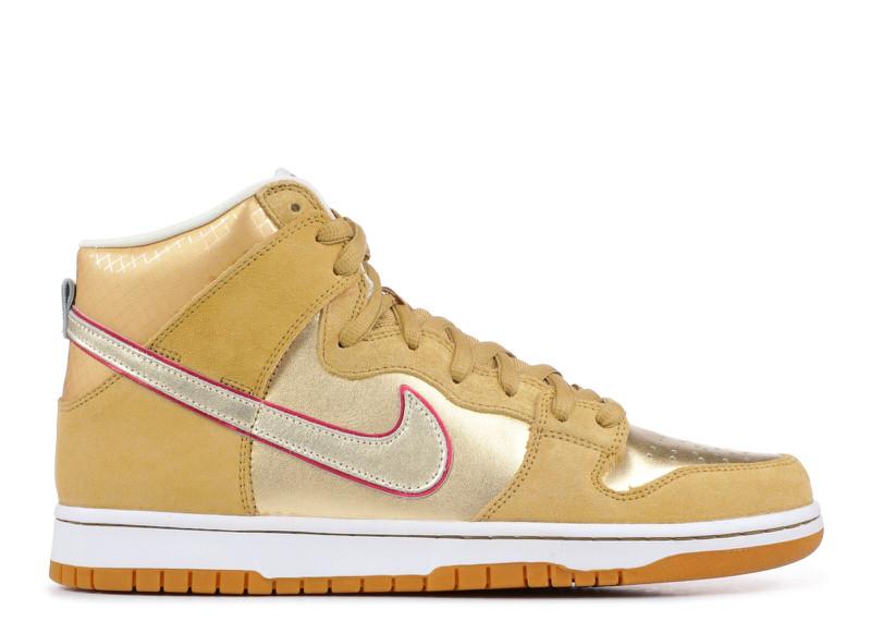 "Nike SB Dunk High ""Koston"""