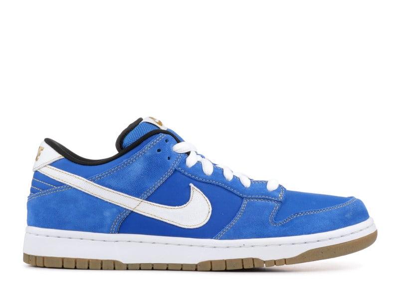 """Nike SB Dunk Low """"Chun Li"""""""