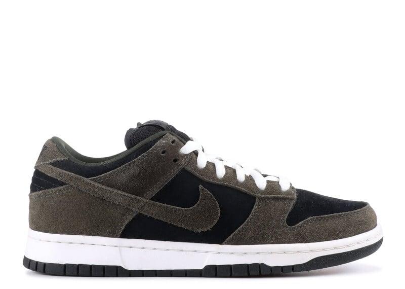 "Nike SB Dunk Low ""Dark Army"""