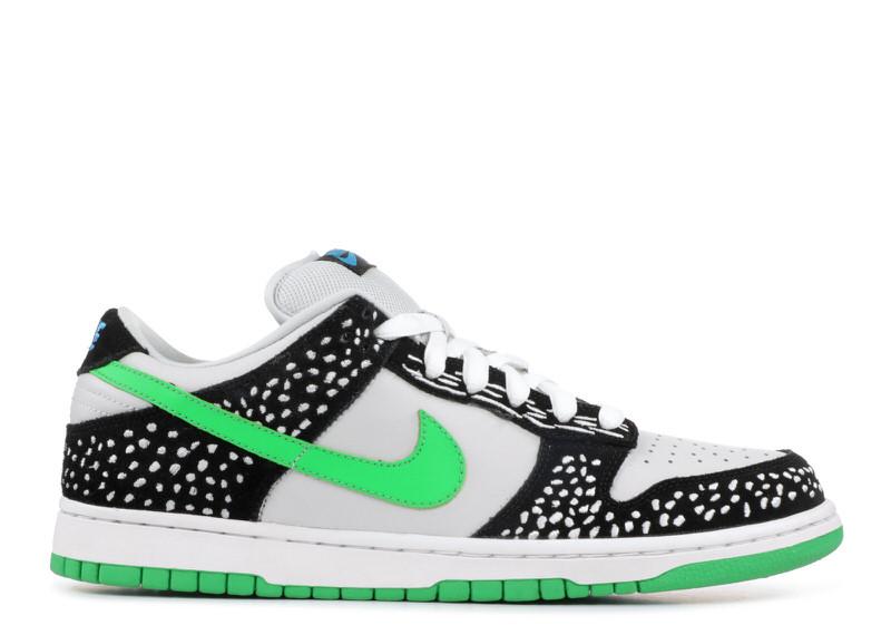 """Nike SB Dunk Low """"Loon"""""""
