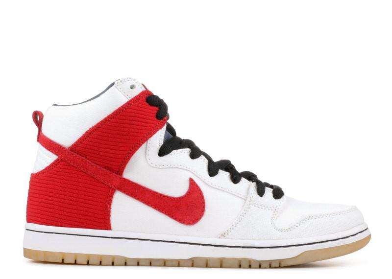 """Todd Bratrud x Nike SB Dunk High """"Cheech and Chong"""""""