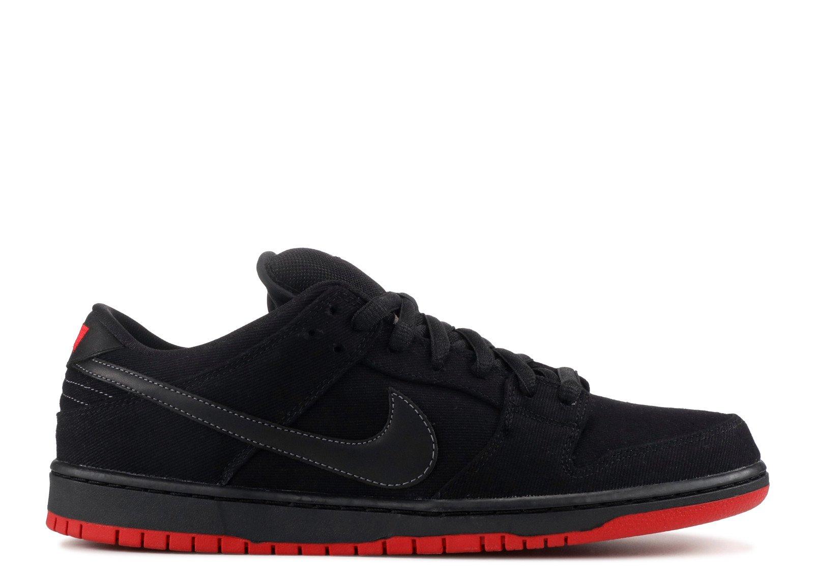 Levi's x Nike SB Dunk Low