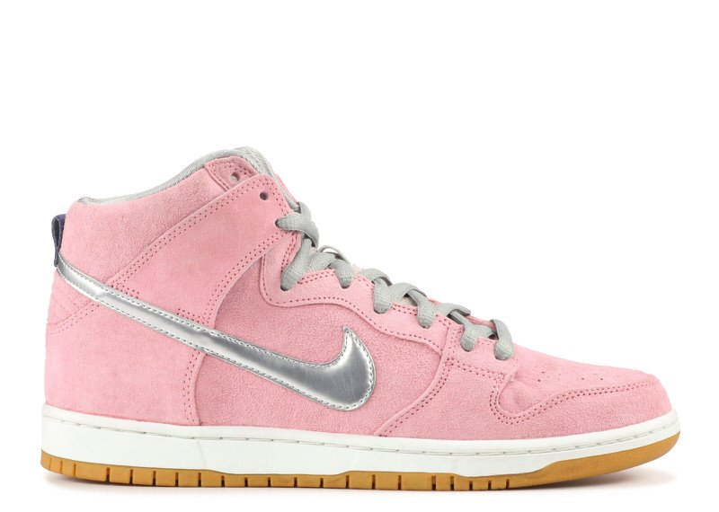 "CNCPTS x Nike SB Dunk High ""When Pigs Fly"""