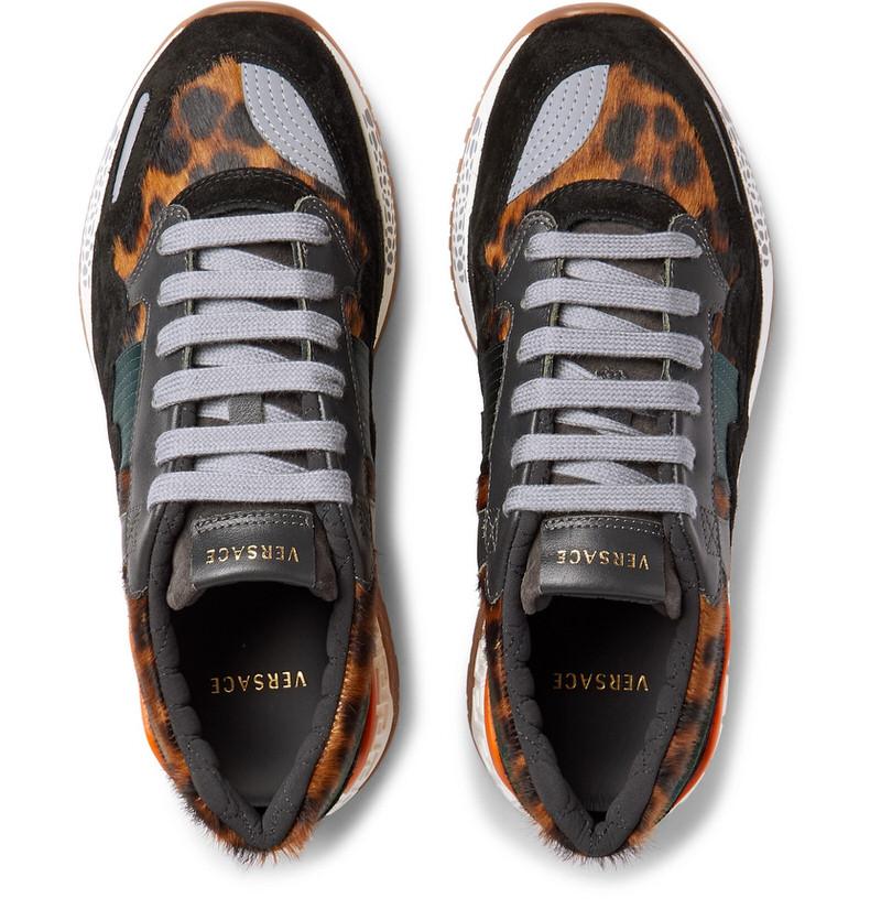Versace Achilles