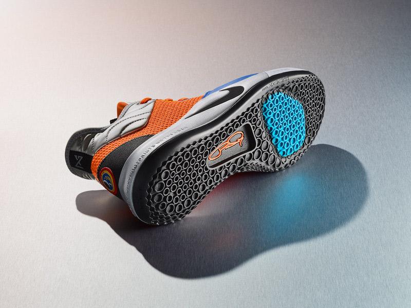 """Nike PG3 """"NASA"""""""