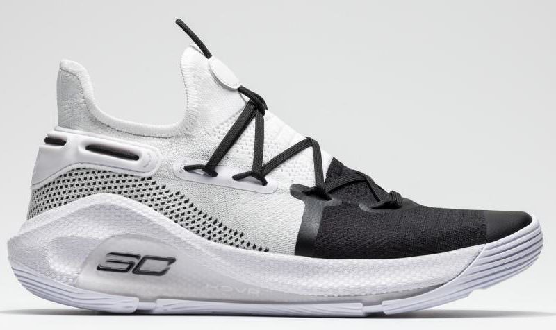 "Under Armour Curry 6 ""Working on Excellence"""