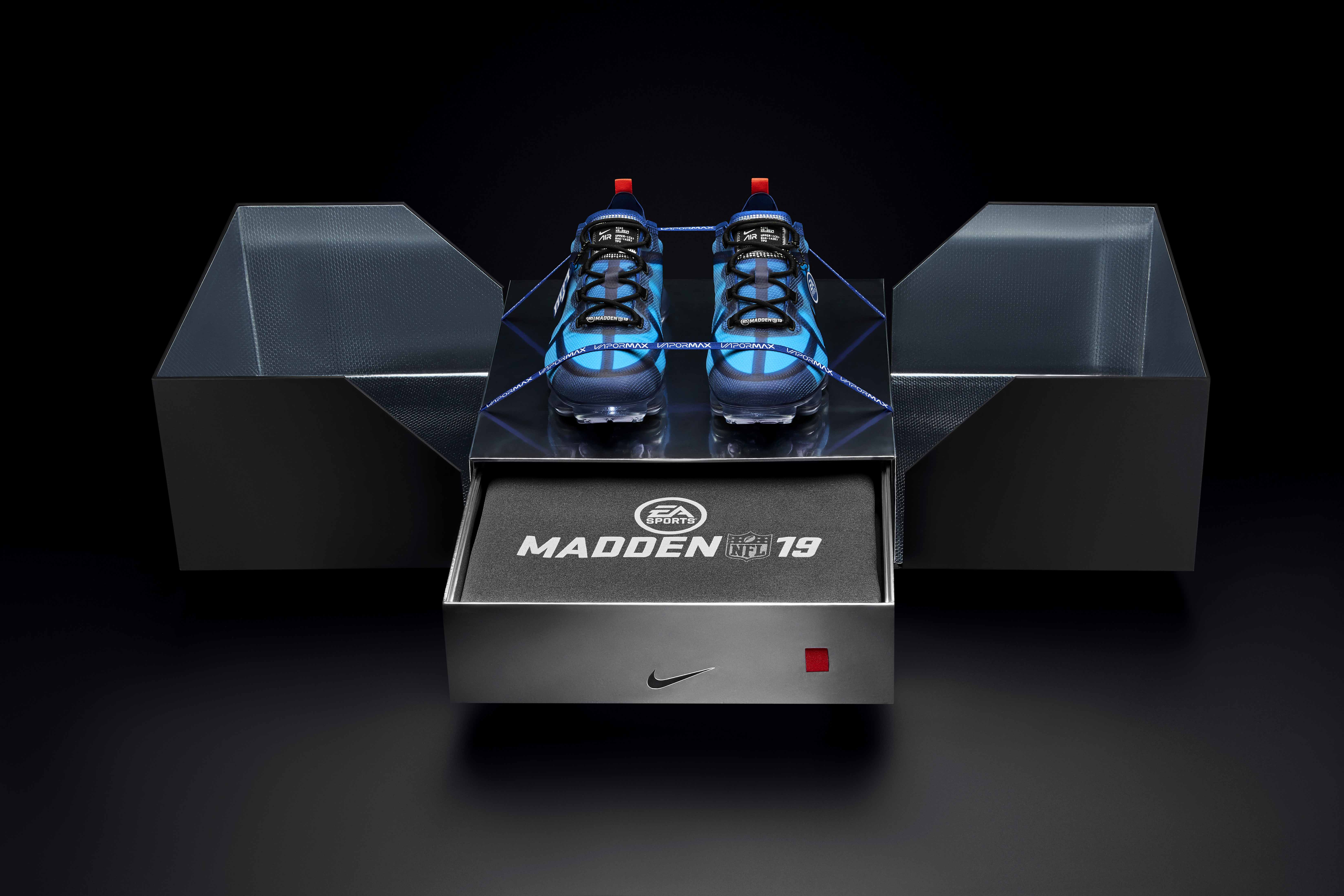 Madden NFL x Nike Collection
