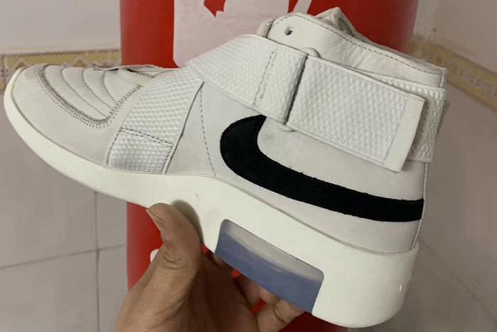 Nike Air Fear of God 180