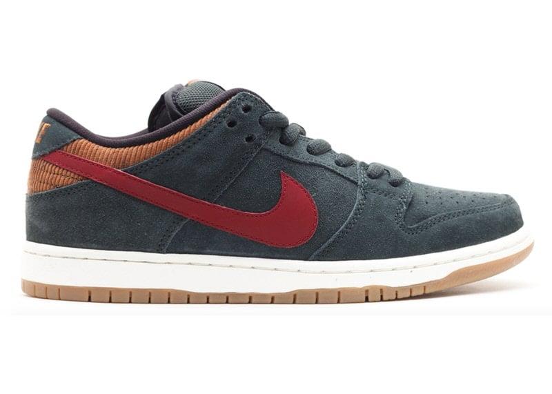"""Nike SB Dunk Low """"Corduroy/Ale Brown"""""""