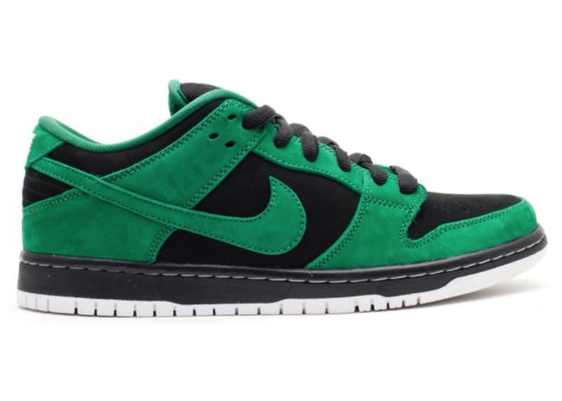 """Nike SB Dunk Low """"Green Lantern"""""""