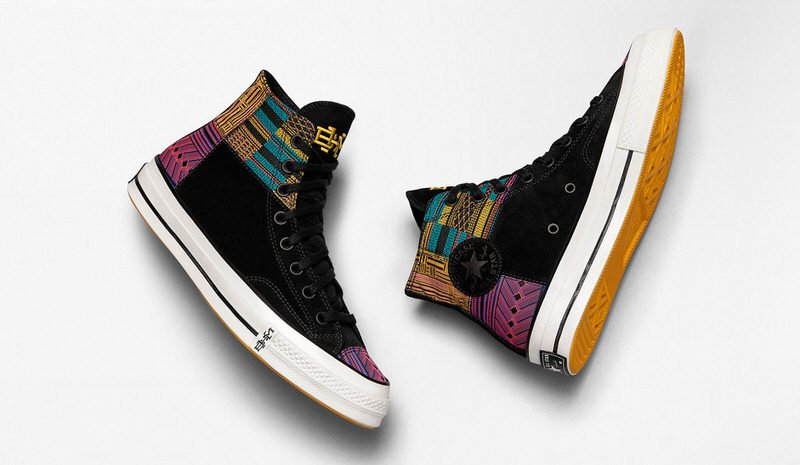 Converse Joins Black History Month Celebration With New