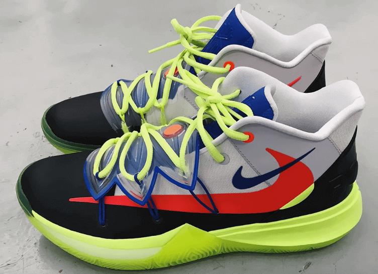 Collaborative Nike Kyrie 5