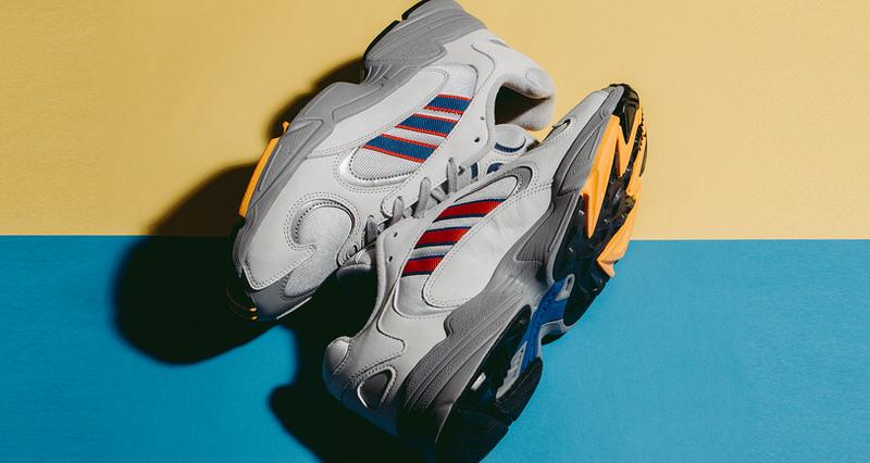 "adidas Yung-1 ""Grey Two"""