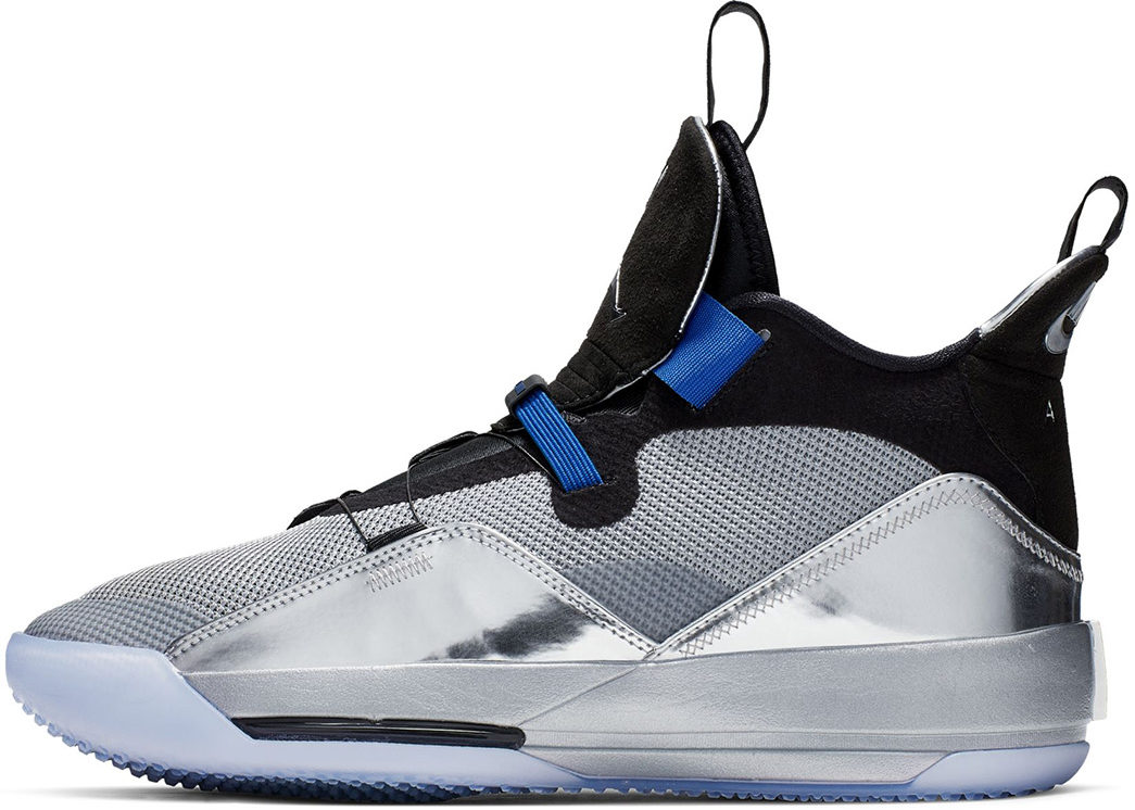 Air Jordan 33 All-Star Edition \