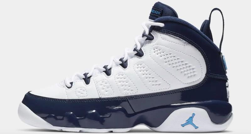 Jordan Brand's Air Jordan 9 \