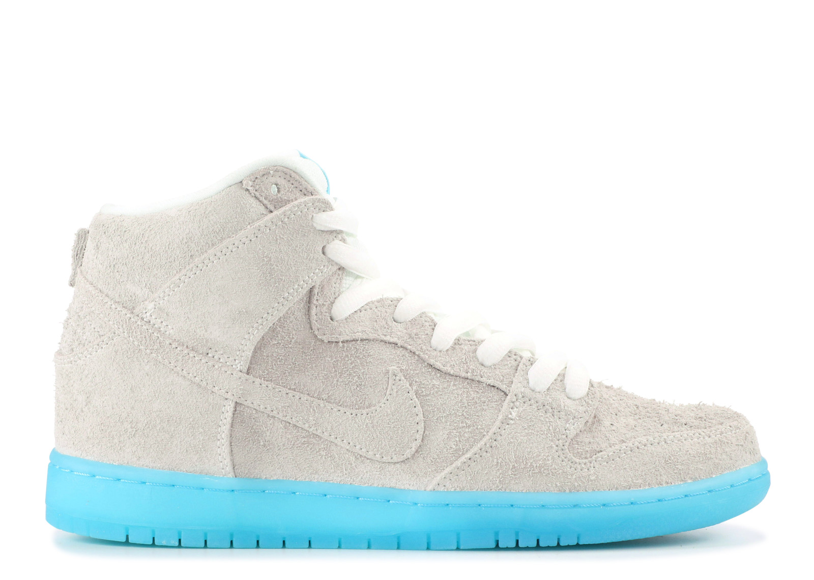 "Nike SB Dunk High ""Chairman Bao"""