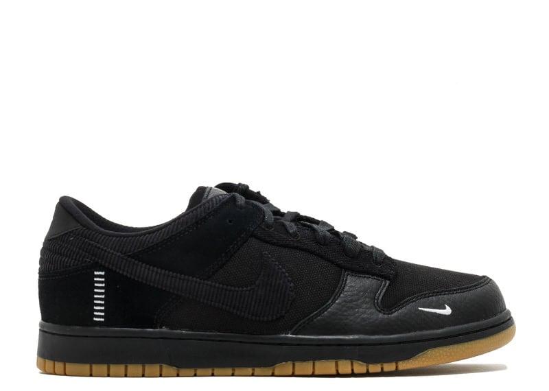 "Nike SB Dunk Low ""Basement"""