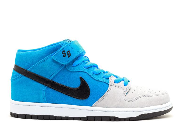 "Nike SB Dunk Mid ""Beavis"""