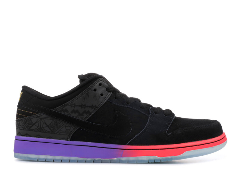 "Nike SB Dunk Low ""BHM"""
