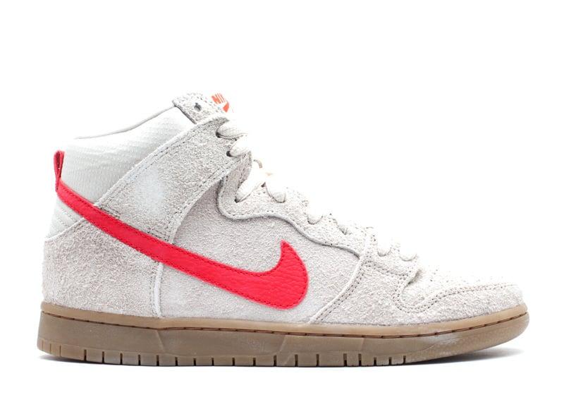 """Nike SB Dunk High """"Birch"""""""
