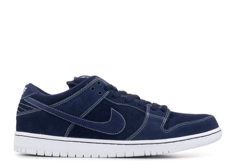 "Nike SB Dunk Low ""Blue Print"""
