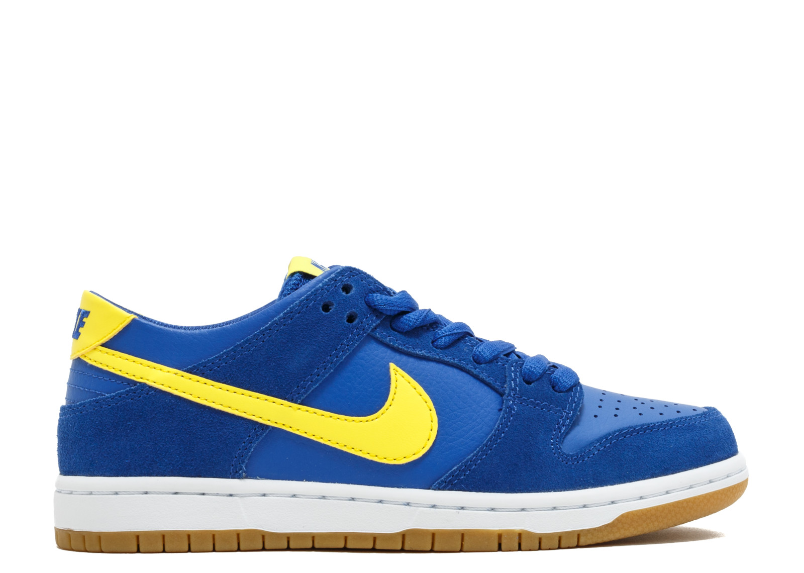 "Nike SB Dunk Low ""Boca Jr."""