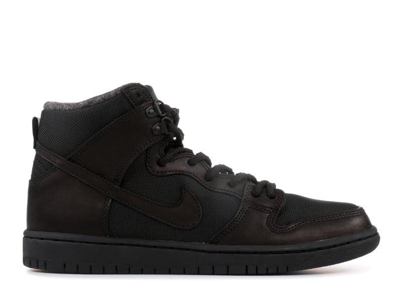 "Nike SB Dunk High ""BOTA"""