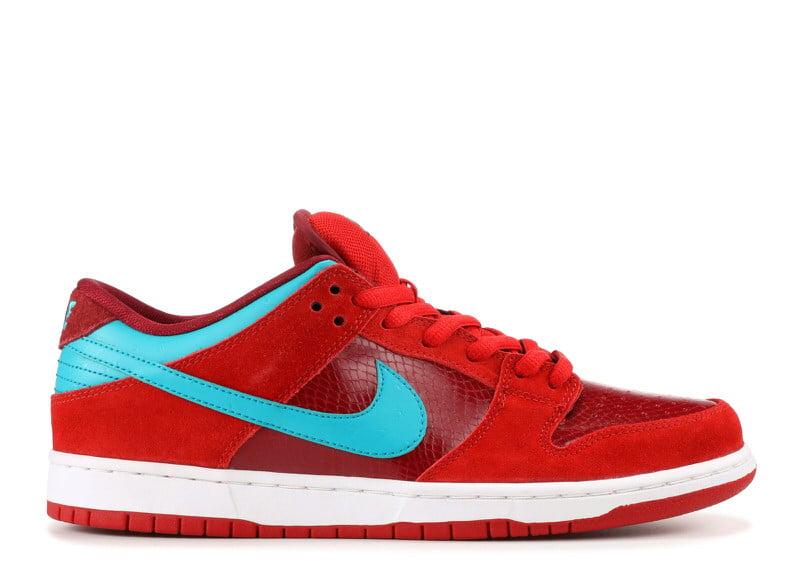 """Nike SB Dunk Low """"Snakeskin"""""""