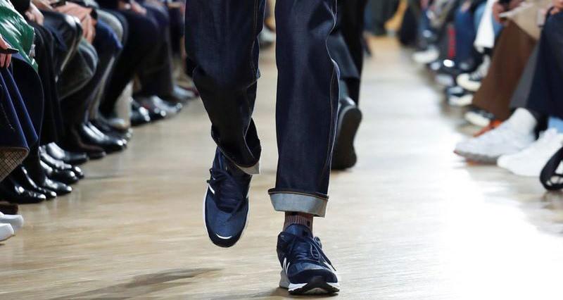 new balance fashion
