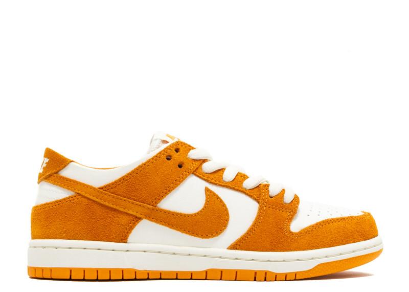 """Nike SB Dunk Low """"Circuit Orange"""""""