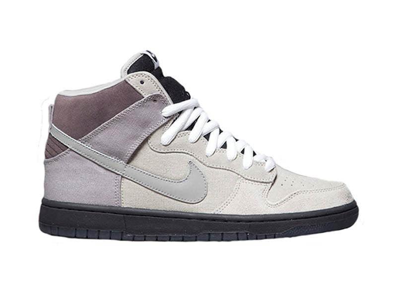 Civil x Nike SB Dunk High