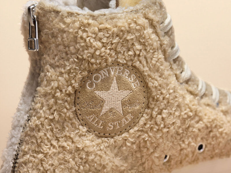 """CLOT x Converse """"Ice Cold"""" Pack"""