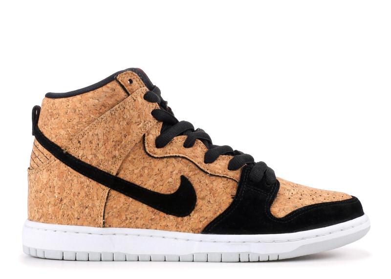 """Nike SB Dunk High """"Cork"""""""