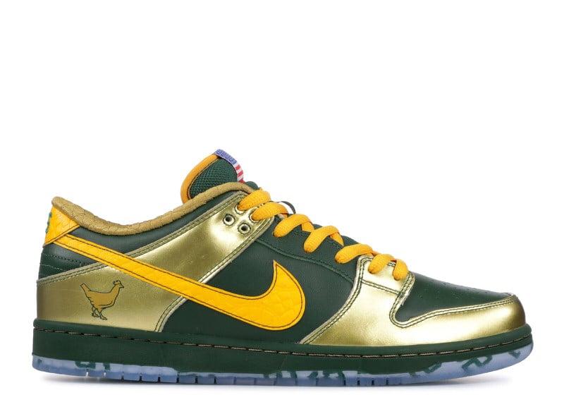 "Nike SB Dunk Low ""Doernbecher"""