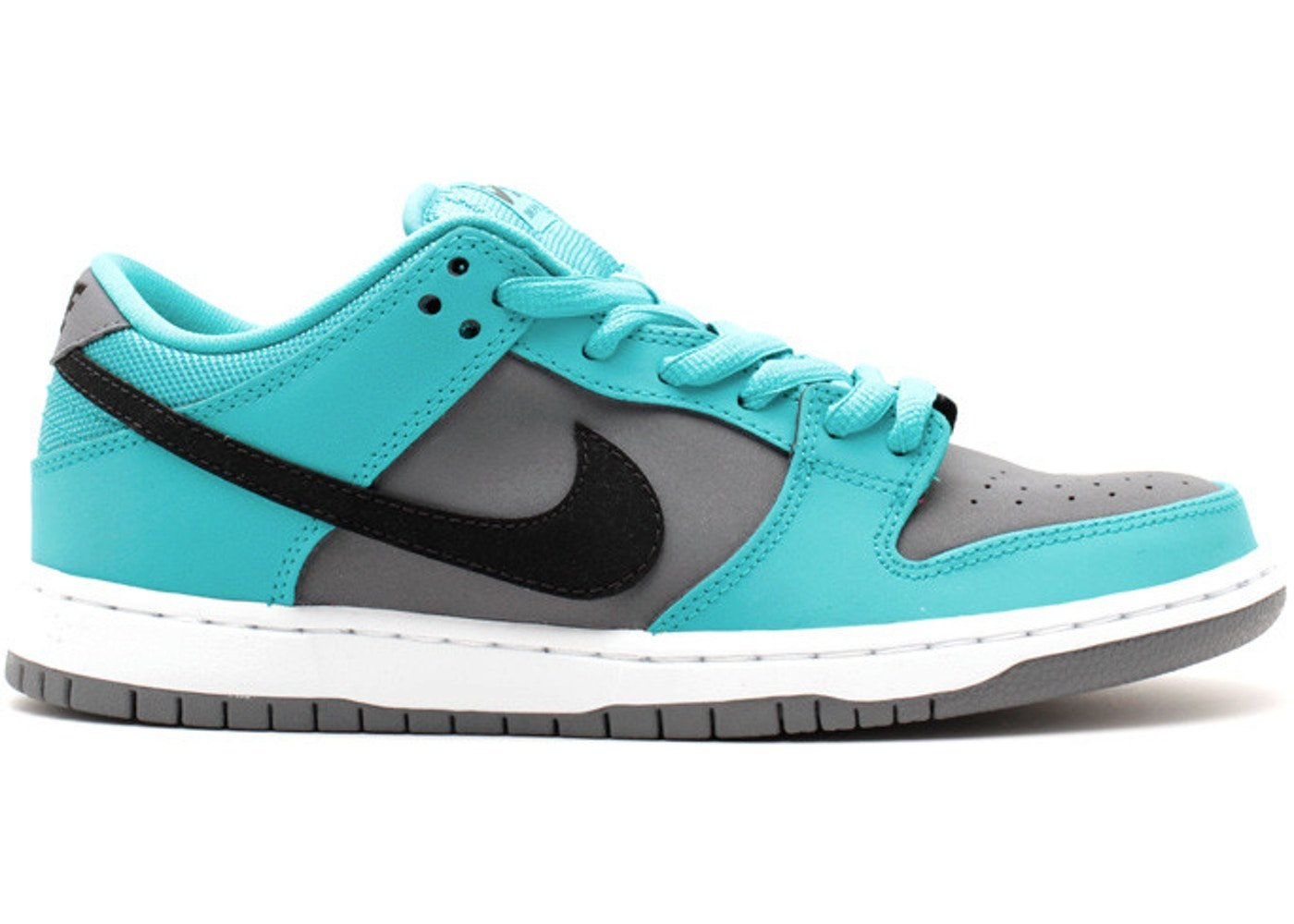 "Nike SB Dunk Low ""Dusty Cactus"""