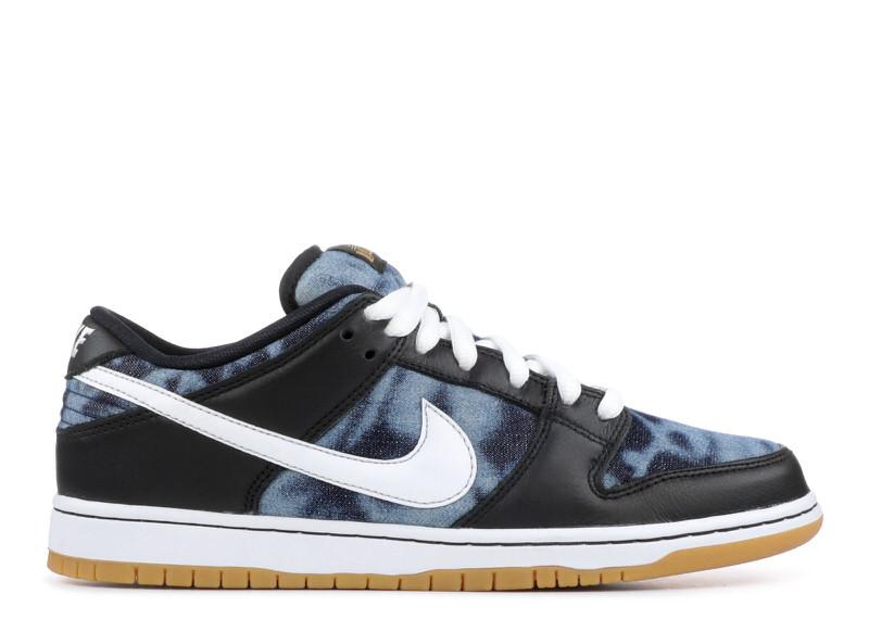 "Nike SB Dunk Low ""Fast Times"""