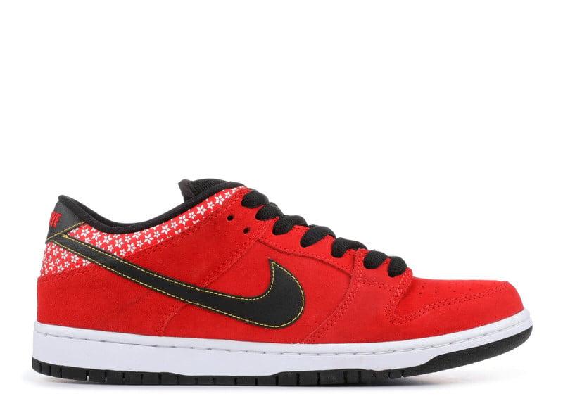 """Nike SB Dunk Low """"Firecracker"""""""