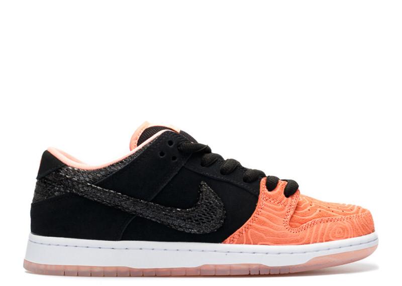 """Nike SB Dunk Low """"Fish Ladder"""""""