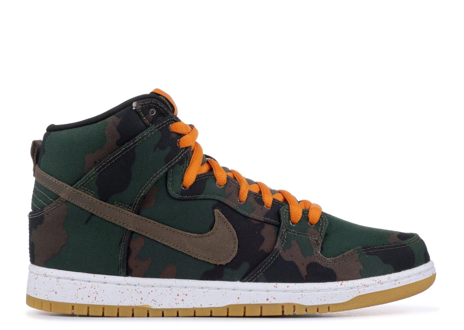 "Nike SB Dunk High ""510"""