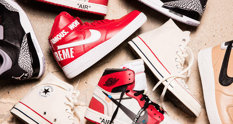 Future of Sneaker Reselling