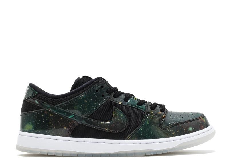 "Nike SB Dunk Low ""Galaxy"""